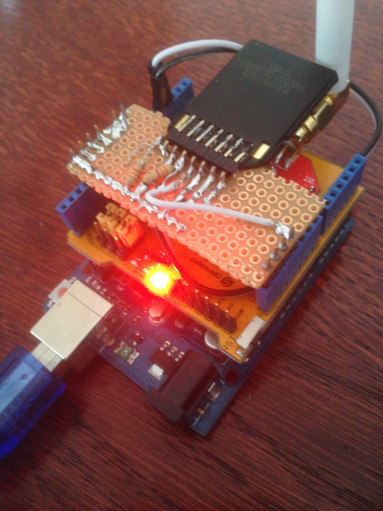 GitHub - IRNAS/Lora-signal-mapping: Create a 3D Lora signal mapping