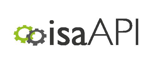 ISA-API Logo