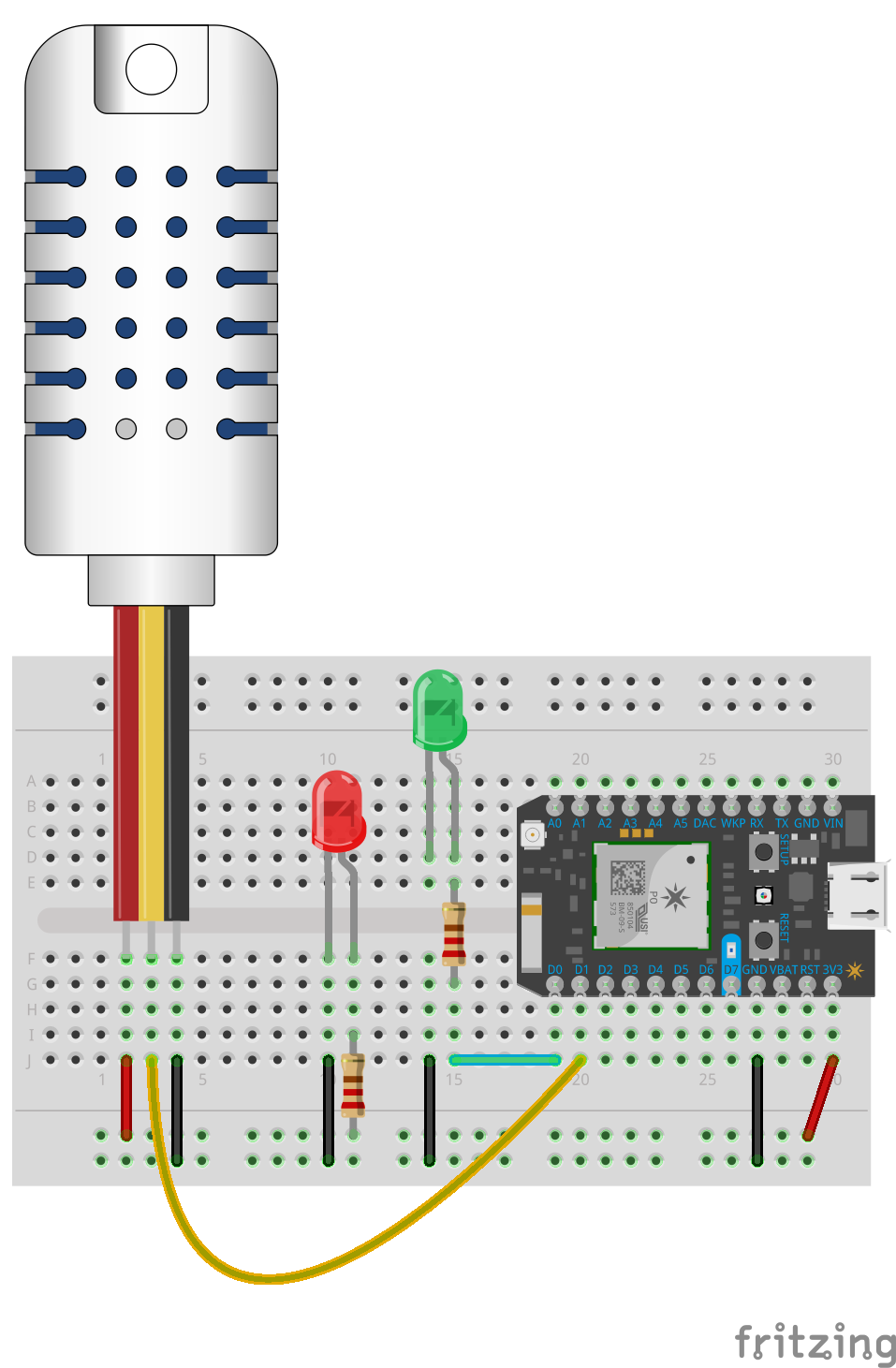 Weathersensors Indoor Mod At Master Ianlewis Github Usbpowered Pic Programmer Circuit Schematic Build The Firmware
