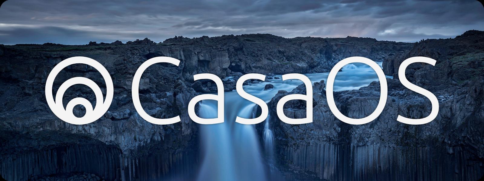 CasaOS