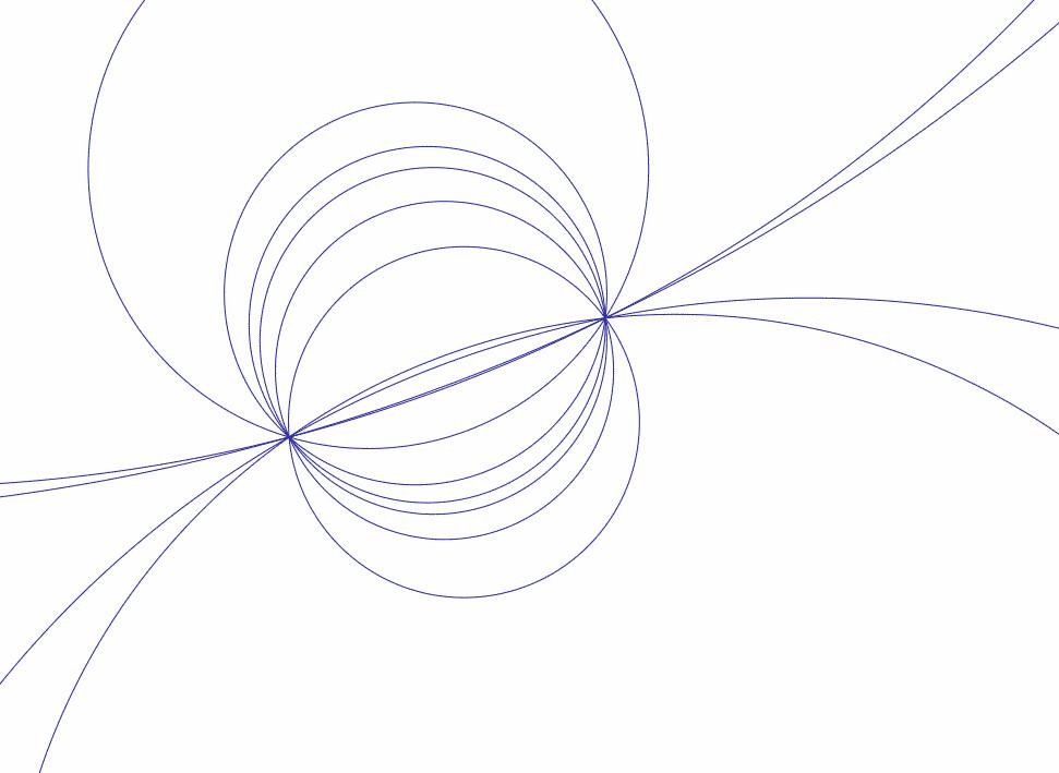 Circumcircle animation