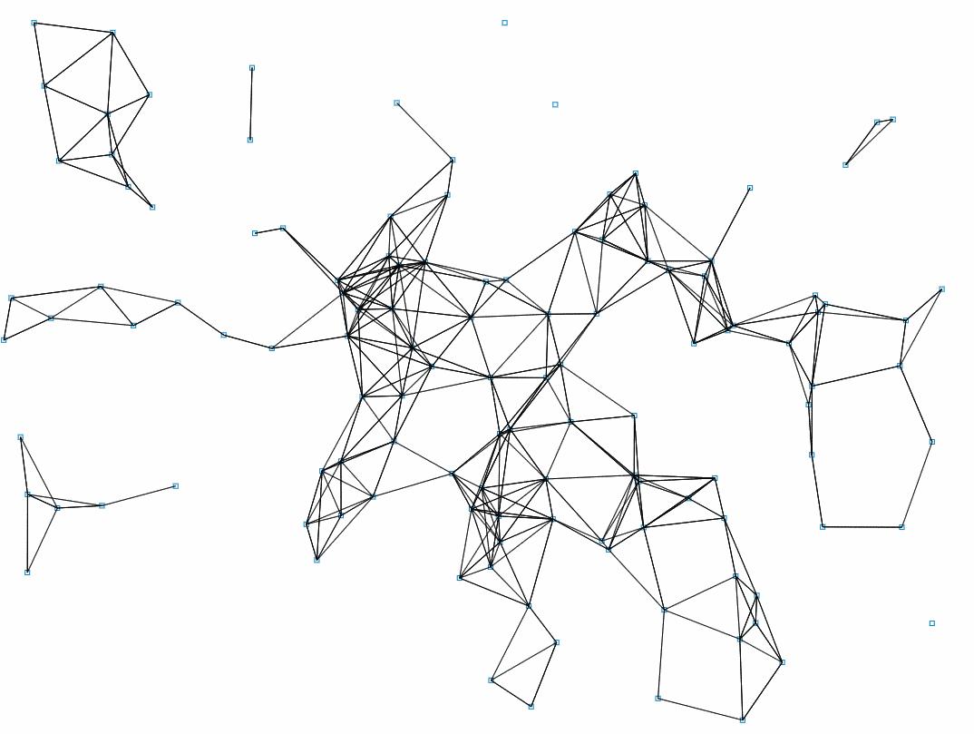 Walking Triangles, Demo A