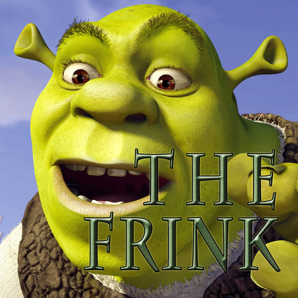 THE FRINK