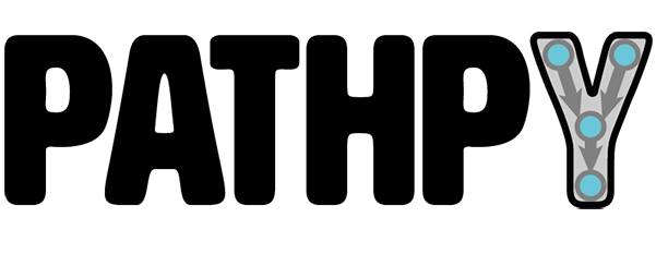 pathpy logo
