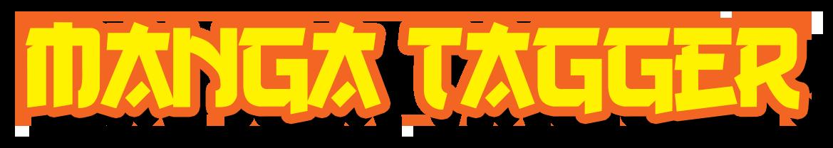Manga Tagger Logo