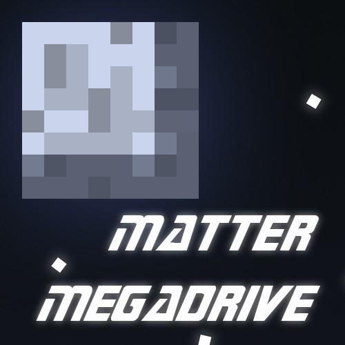 Github Ionaru Mattermegadrive Continuation Of Matteroverdrive For