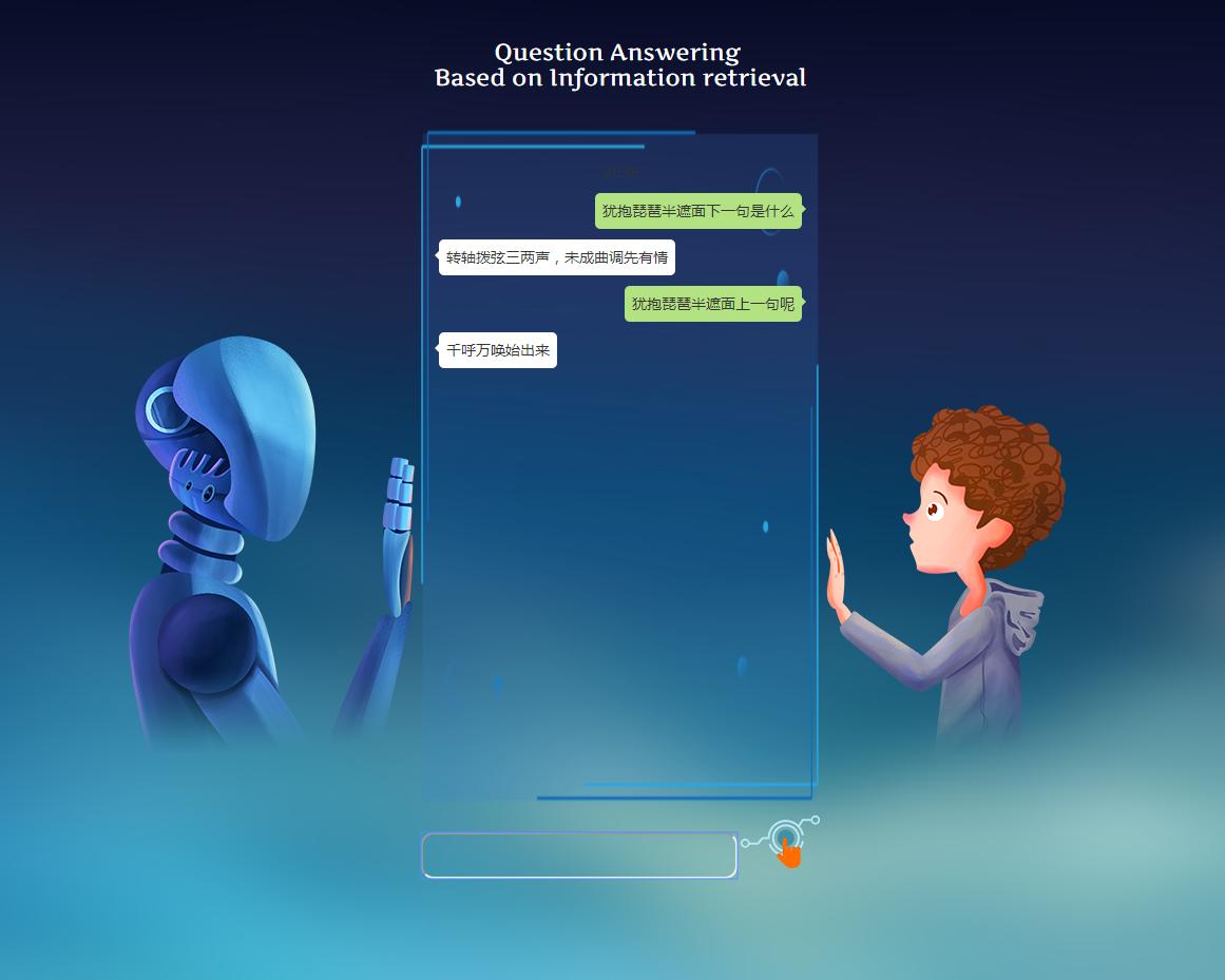chatbot_QA_based_on_IR