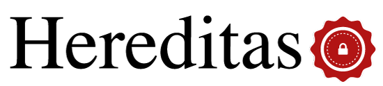 Hereditas logo