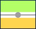 Horizontal Centered Tile