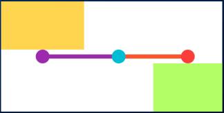Horizontal custom line