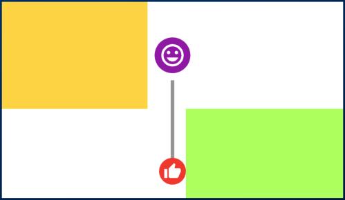 Icon indicator