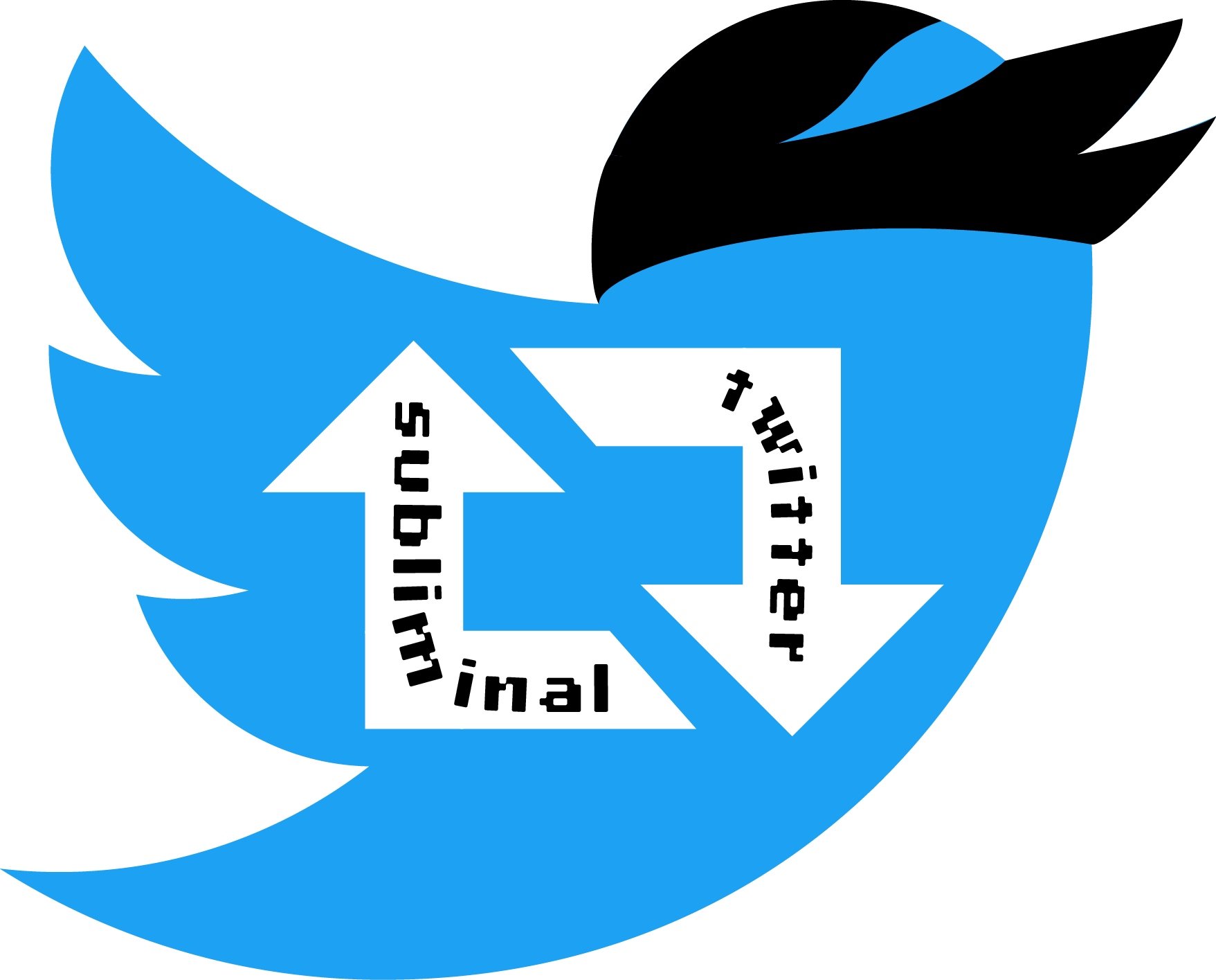 Twitter Subliminal