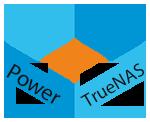 TrueNas icon