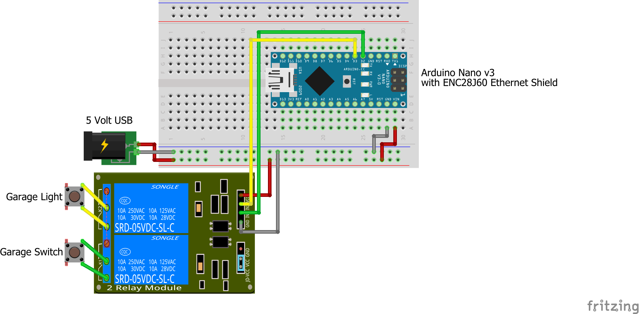 Raspberry Pi With Php Or Arduino Esp8266 Nodemcu To Gpio Relay Wiring Further Board As Well 2 Arduinonano Dualrelay5v2151x1059