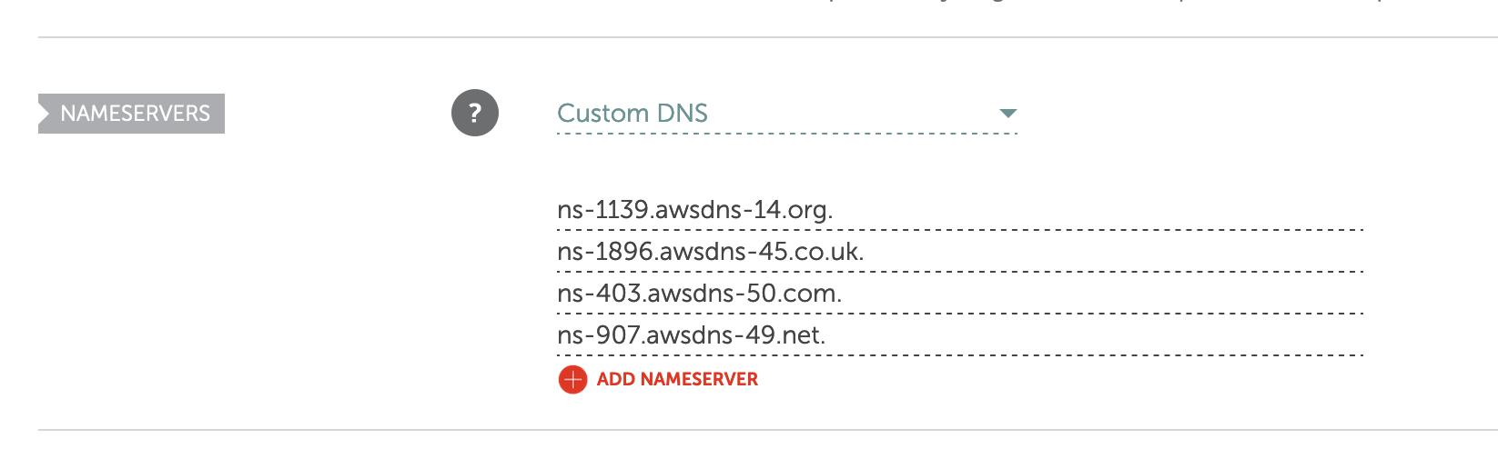 Serverless UI
