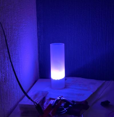 GitHub - babakhani/nodemcu-mqtt-rgb-led: MQTT WS2812B LEDs Using