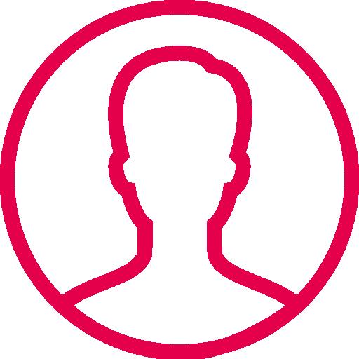 ikona hlavy
