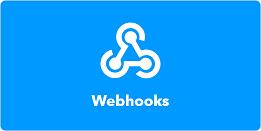 webhooks icon