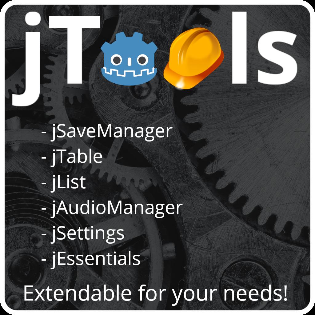 jTools's icon