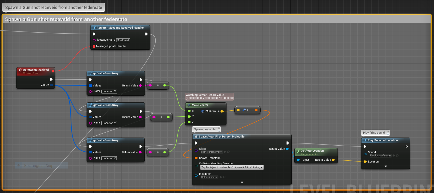 Blueprint_ReceiveInteraction Screenshot