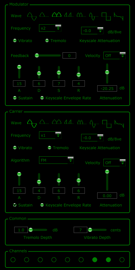 Screenshot (0.9.7 release)