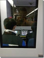 地铁是这样开的