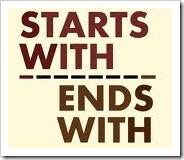 给JavaScript的String对象添加startsWith(), endsWith()等方法