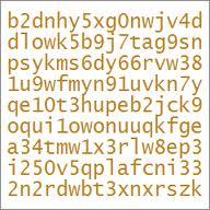 Random String methods for C#