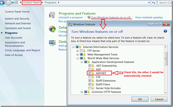 Fixed: HTTP Error 500.19 - Internal Server Error