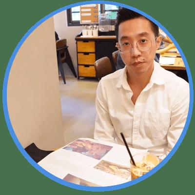 Sean Hsieh's website