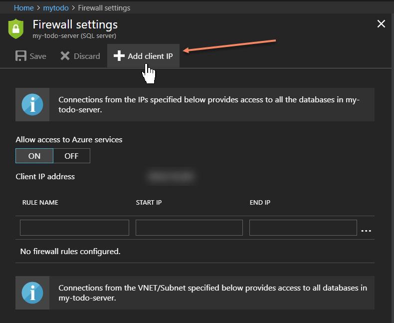 Add Client IP