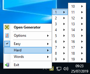 https://raw.githubusercontent.com/JocysCom/PassGen/master/Generator/Documents/Screenshots/tray_menu.png