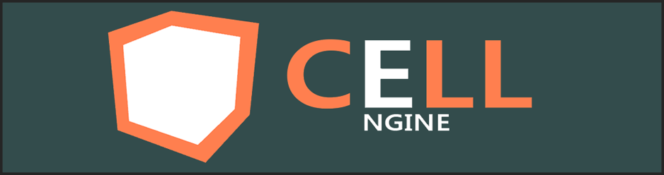 Logo of Cell Graphics Engine