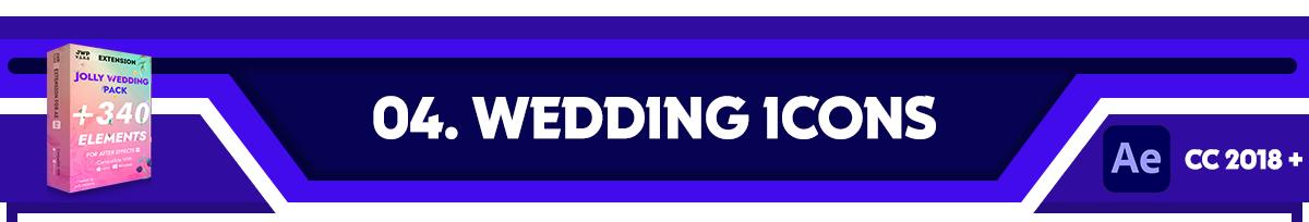 Jolly Wedding Pack - 16