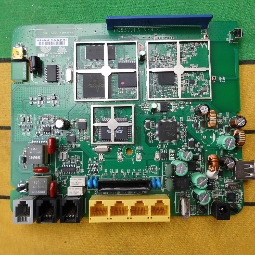 Phot of PCB