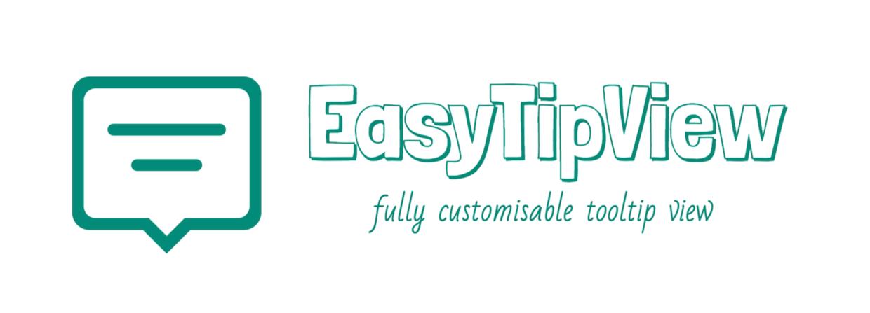 EasyTipView
