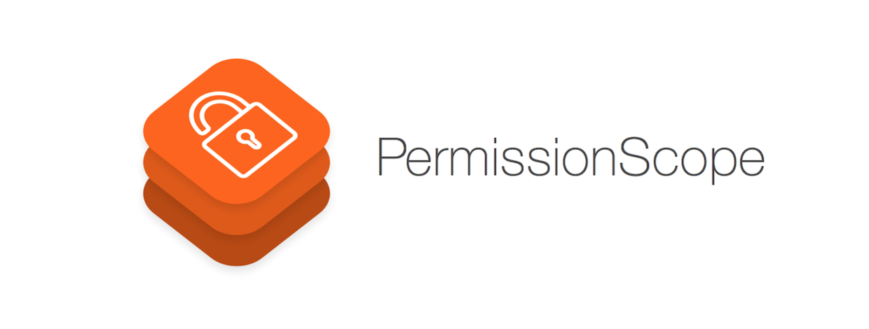 PermissionScope