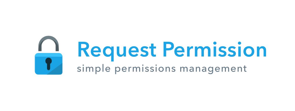 RequestPermission