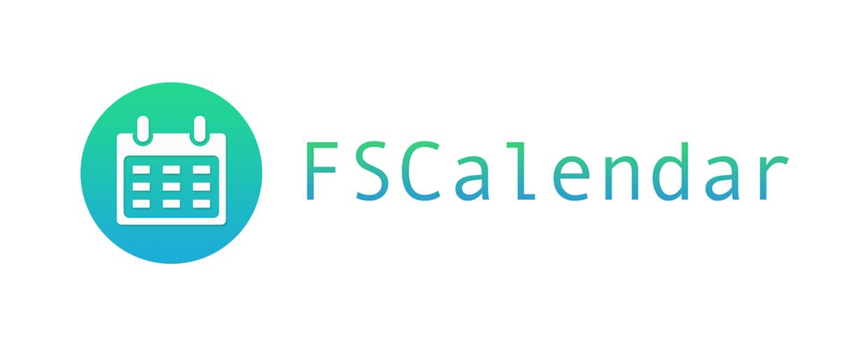 FSCalendar