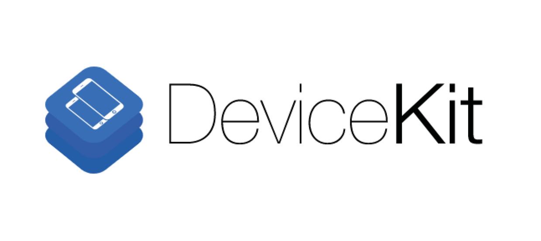 DeviceKit