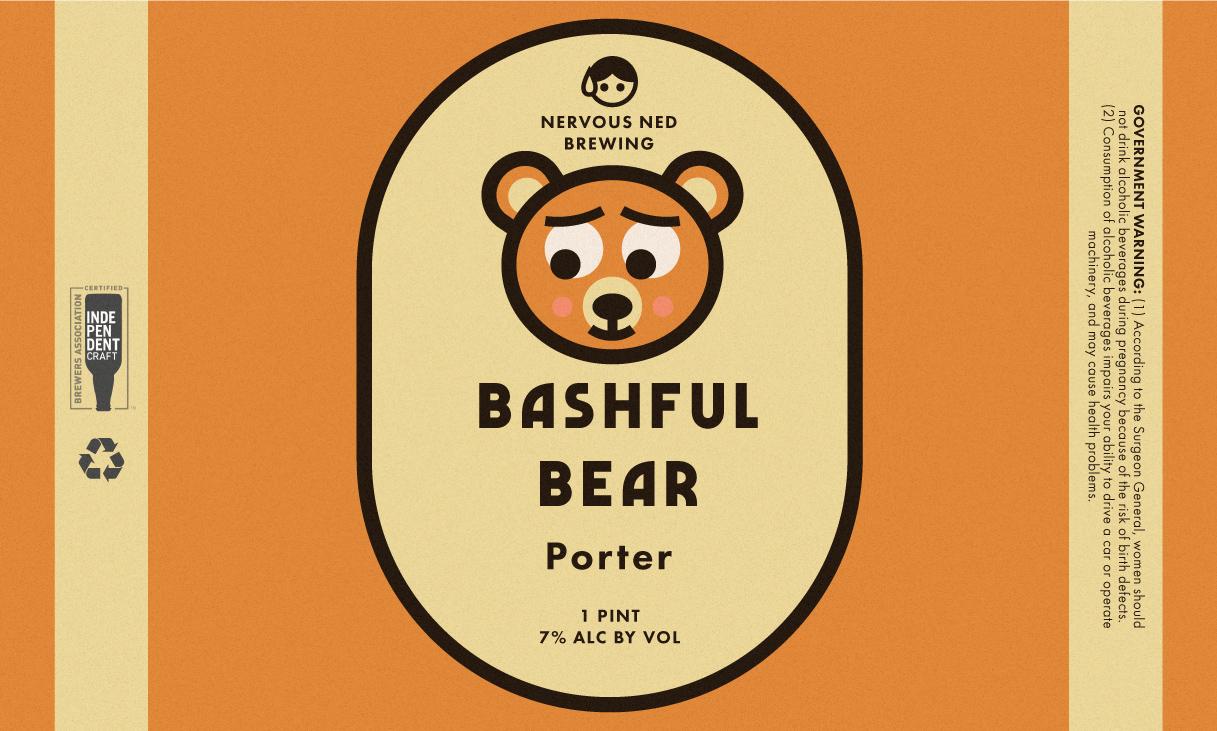 bashfulbear