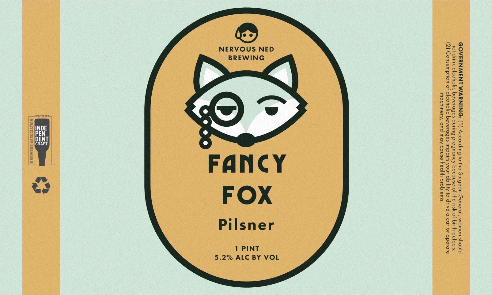 fancyfox