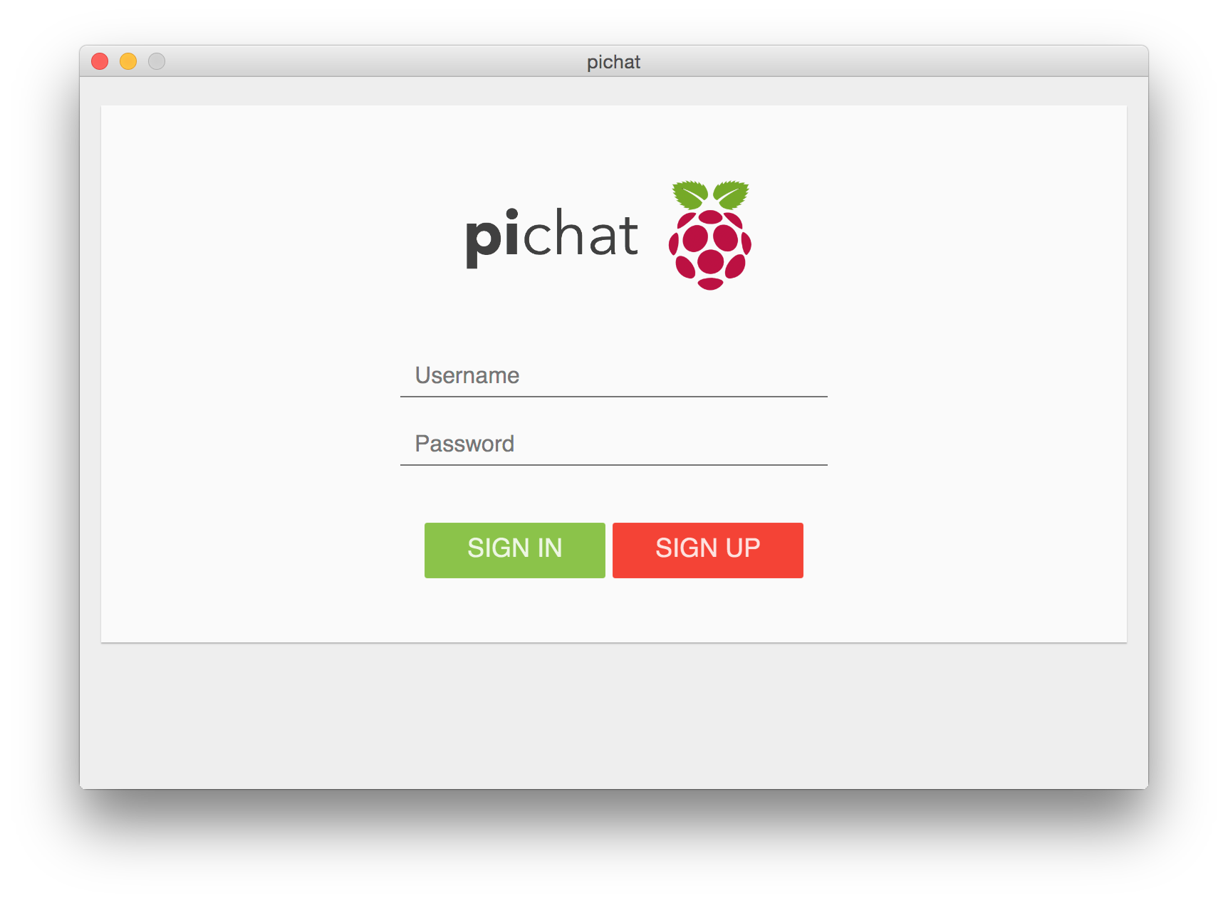 github jpadilla1 pi chat small chat using sockets done in java intro