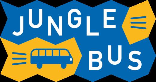 Jungle Bus Logo
