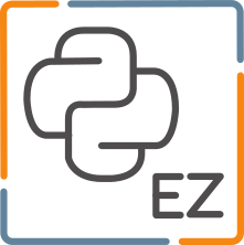 PyEZ logo