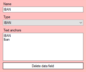 data field group template