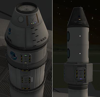 crew indicators