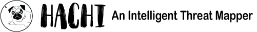 Hachi Logo