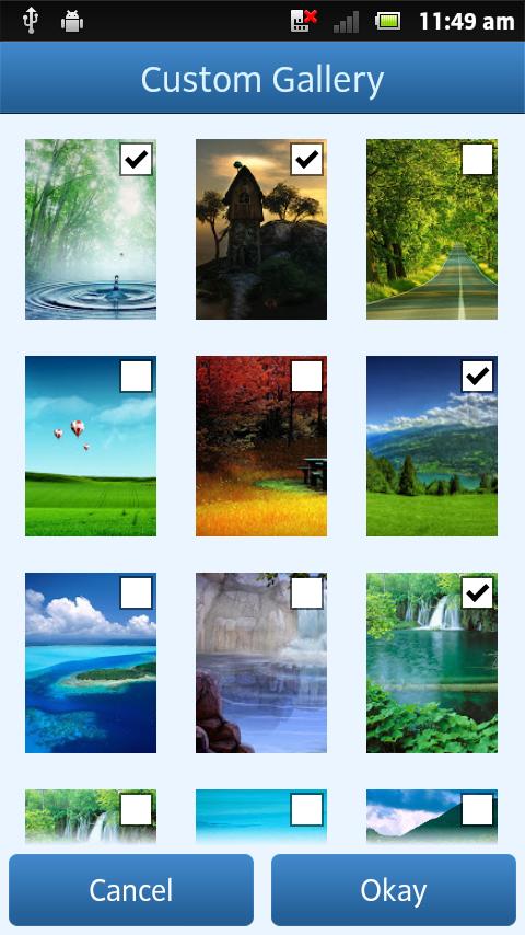 TiMultiImagePicker Screenshot