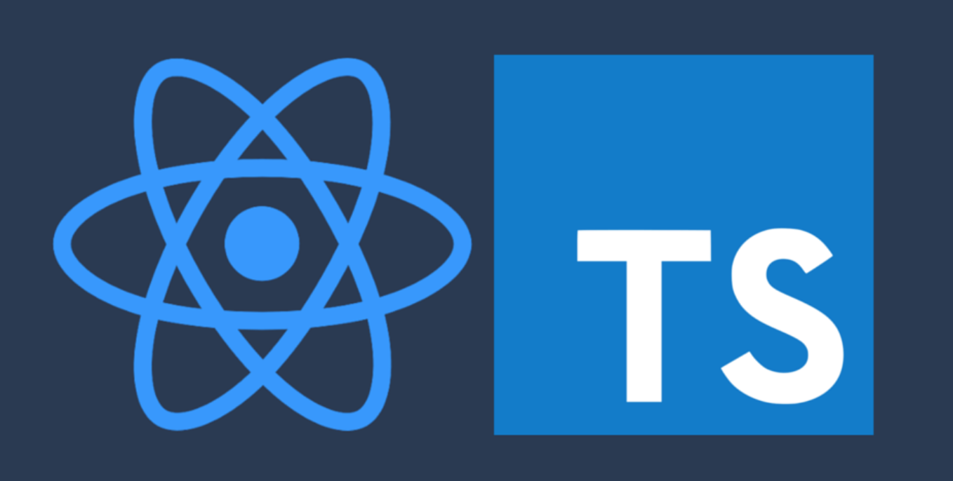React Native and Typescript